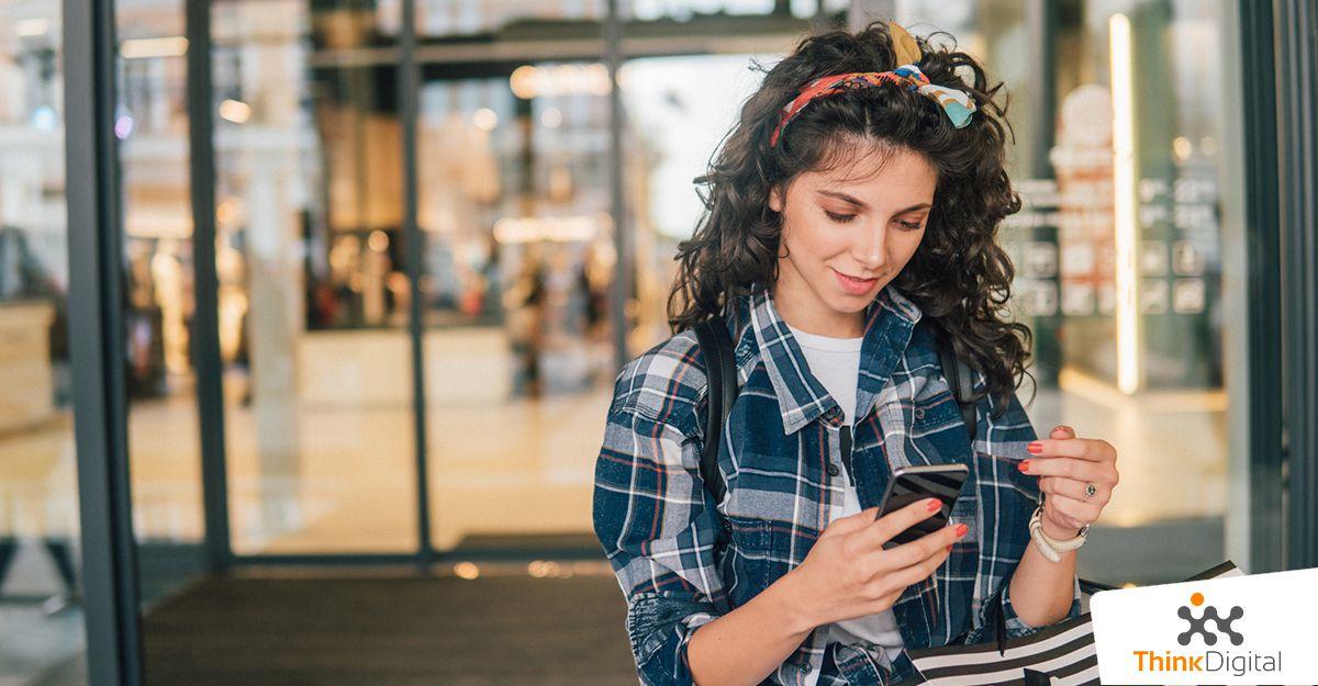Listamos 5 razões para oferecer wi-fi em shoppings