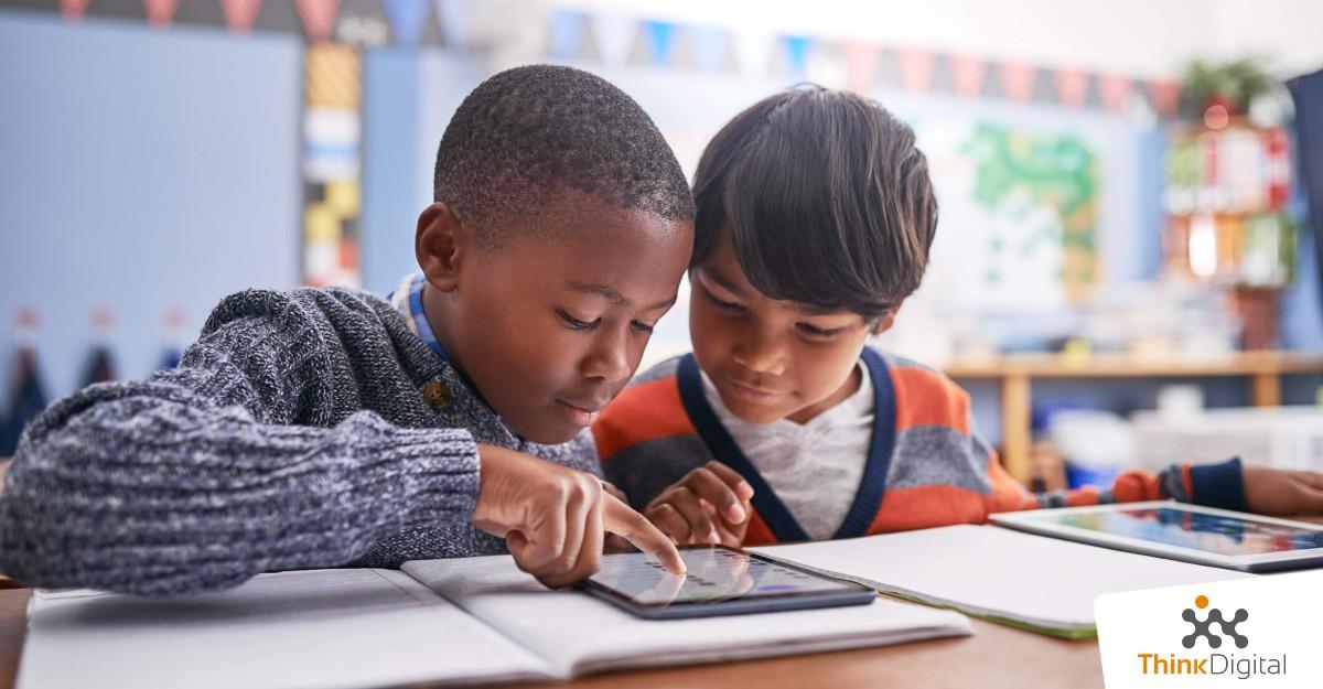 Uso da tecnologia na educação: conheça as principais tendências!