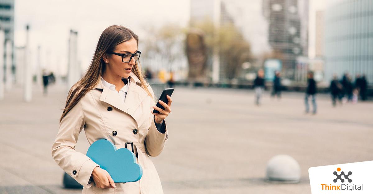 Cloud Wi-Fi: solução customizada para sua empresa