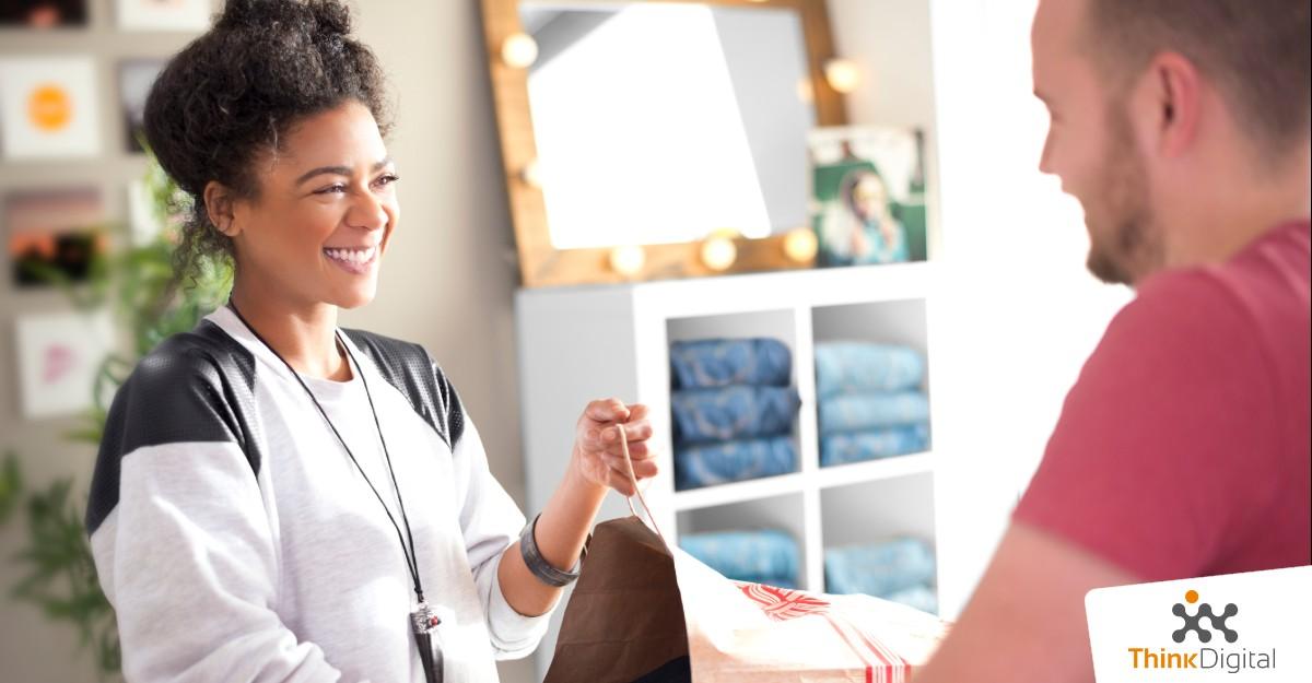 Experiência do consumidor no pdv: 4 maneiras de encantar seus clientes