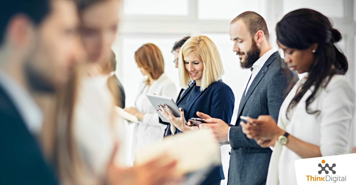 Veja como otimizar a comunicação empresarial e aumentar a produtividade