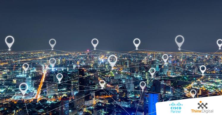 O que é marketing por geolocalização e seus benefícios? Veja aqui!