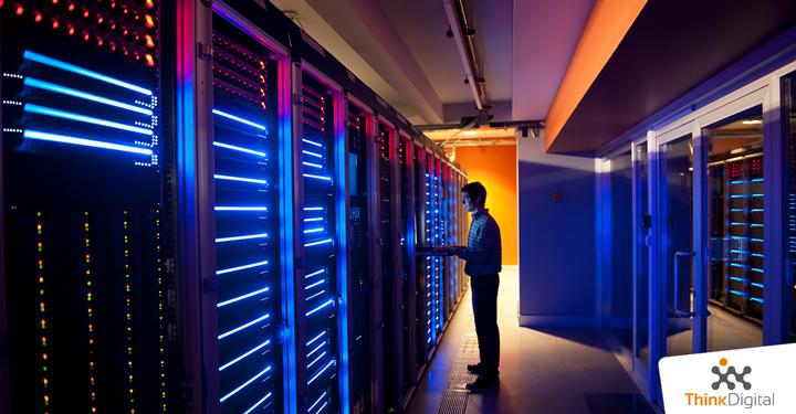 Conheça os 5 principais benefícios da infraestrutura de rede para sua empresa