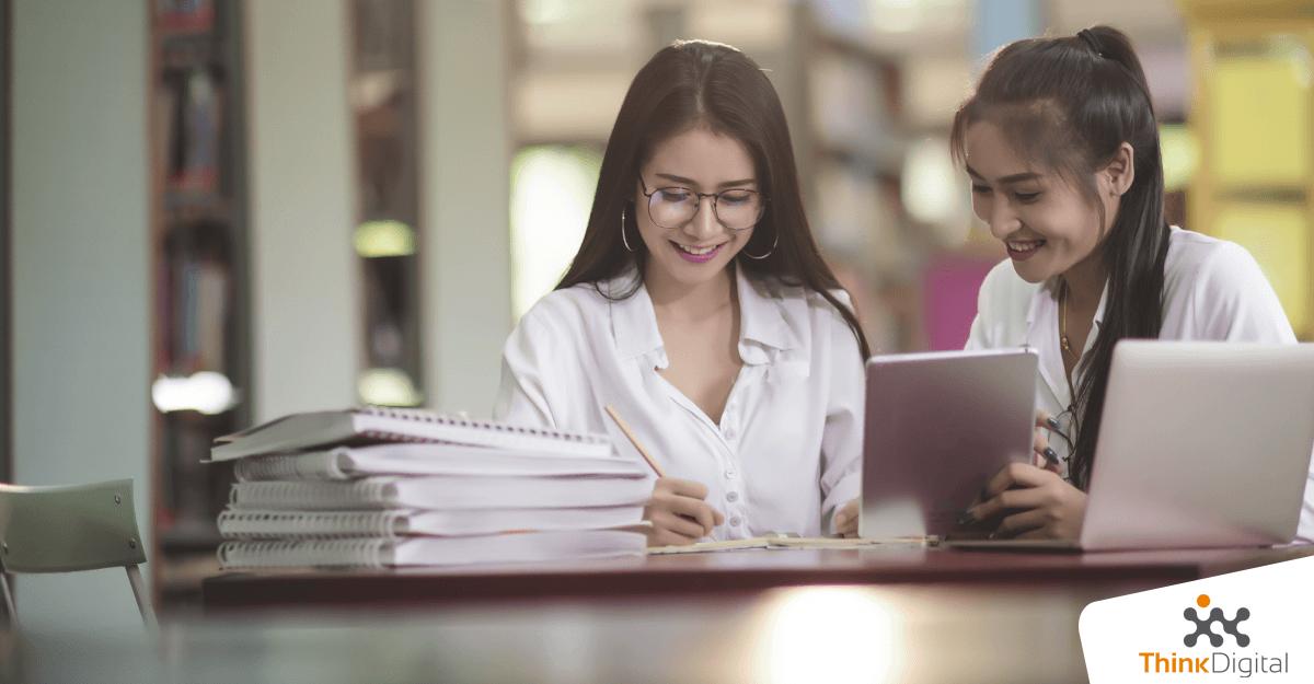 Transformação digital na educação: como evoluir com segurança?