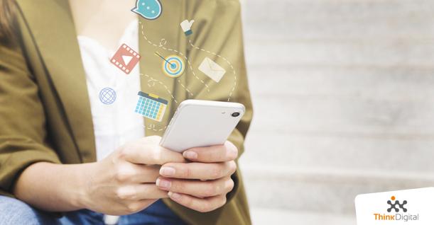 Descubra por que usar a estratégia de SMS marketing na empresa