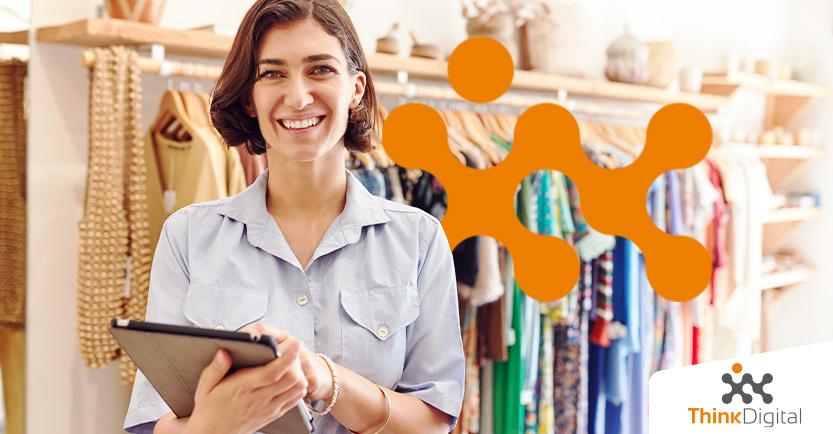 Tecnologias que permitem conhecer a jornada e perfil de clientes da sua loja