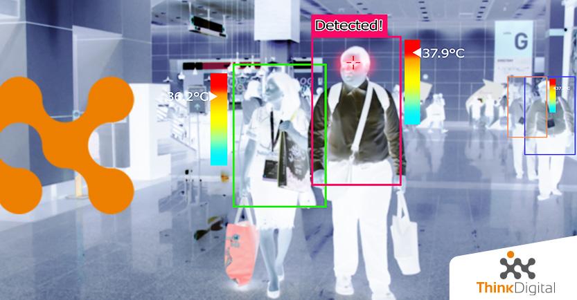 Câmera inteligente: Como essa tecnologia pode alavancar as vendas no varejo?