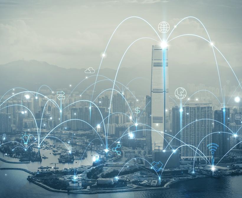 Wi-Fi Como A Mídia É A Nova Tendência Para O Marketing