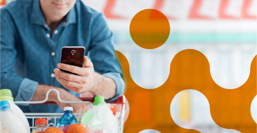 5 ações de marketing para supermercados que podem ser fortalecidas com a tecnologia